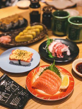 Foto 3 - Makanan di Sushi Tei oleh Yohanes Cahya | IG : @yohanes.cahya