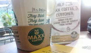 Foto - Makanan di Maxx Coffee oleh lisa hwan