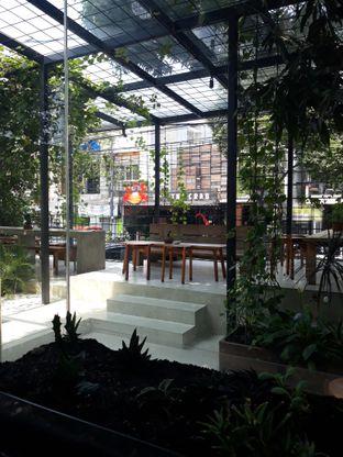 Foto 7 - Interior di BEAU Bakery oleh Mouthgasm.jkt