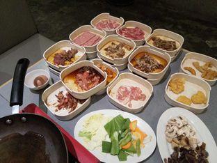 Foto 2 - Makanan di BBQ Frenzy oleh Ristonny Herady