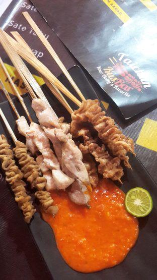 Foto - Makanan di Sate Taichan Kusbar oleh @stelmaris