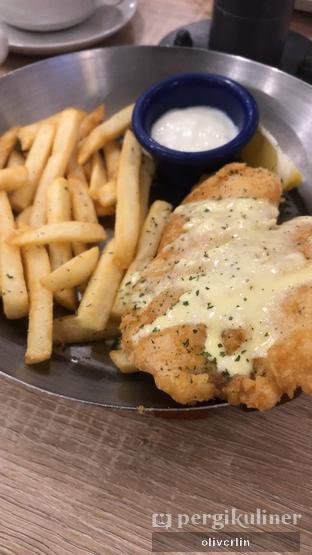 Foto 1 - Makanan di Fish & Co. oleh Olivia Caroline