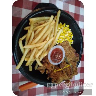 Foto - Makanan di New Indah Cafe oleh Ruly Wiskul