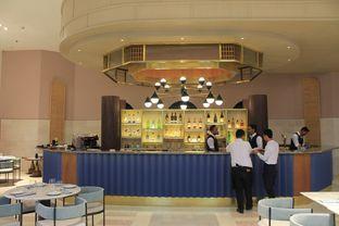 Foto 6 - Interior di Mare Nostrum - Grand Sahid Jaya Hotel oleh Prido ZH