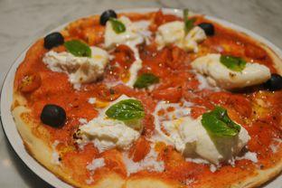 Foto 3 - Makanan di Pizza Marzano oleh IG: biteorbye (Nisa & Nadya)