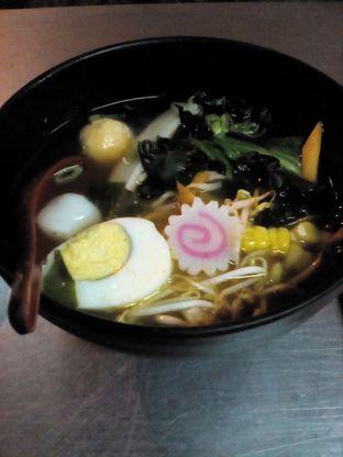 Foto 2 - Makanan di Naruto Ramen oleh Yuntarti Istiqomalia