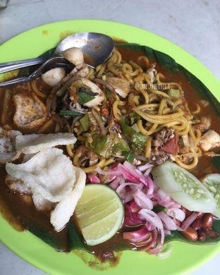 Foto 3 - Makanan(Mie Aceh Tumis Cumi) di Waroeng Aceh Kemang oleh Santap Bertiga