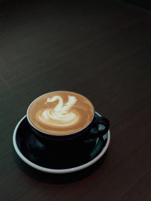 Foto review Simetri Coffee Roasters oleh Eunice   6