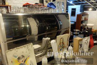 Foto 14 - Interior di Klasik Coffee oleh Darsehsri Handayani