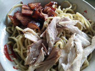 Foto 1 - Makanan(sanitize(image.caption)) di Bakmi Aheng Mangga Besar oleh thomas muliawan