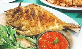 Seafood Borolali Bintaro