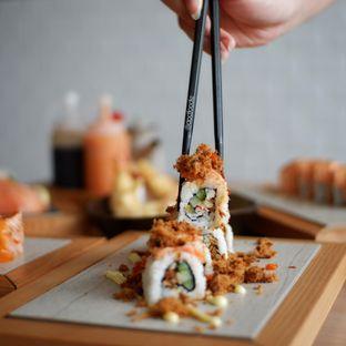 Foto review Sekai Ramen & Sushi oleh Doctor Foodie 3