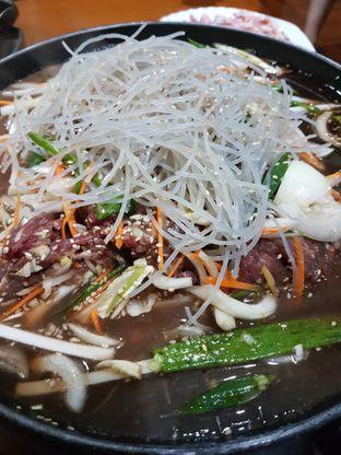Foto 6 - Makanan di SanHaeJinMi oleh Olivia @foodsid