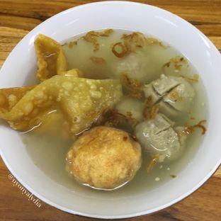 Foto 3 - Makanan di Bakso & Ayam Geprek Sewot oleh Lydia Adisuwignjo
