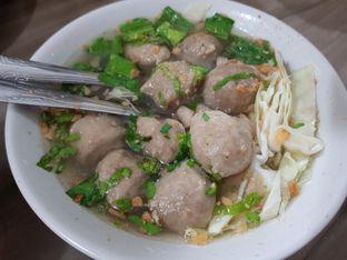 Foto 1 - Makanan di Soto Abas oleh Amrinayu