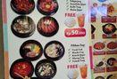 Foto Menu di Kimchi - Go