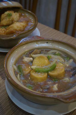 Foto 4 - Makanan di Sapo Oriental oleh yudistira ishak abrar