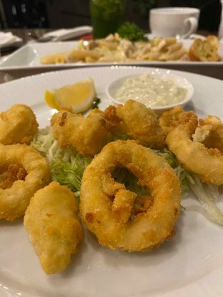 Foto 3 - Makanan di Babochkaa Bistro & Coffee Bar oleh Riani Rin