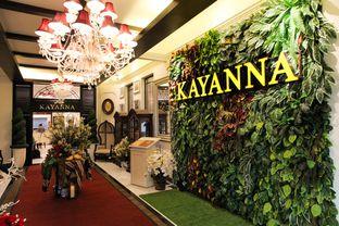 Foto - Makanan di Kayanna Indonesian Cuisine & The Grill oleh malakai_darius_gmail_com