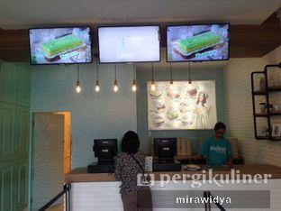 Foto review Gigieat Cake oleh Mira widya 4