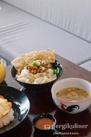 Foto 5 - Makanan(Sooka Mie Ayam Komplit) di Sooka oleh Shella Anastasia