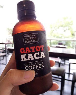 Foto - Makanan di Upnormal Coffee Roasters oleh nesyaadenisaa