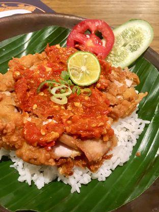 Foto 1 - Makanan di The People's Cafe oleh Prido ZH
