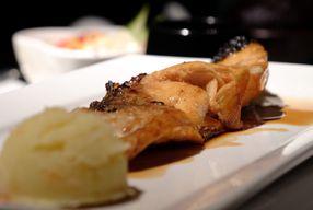 Foto Aoki Japanese Cuisine - Hotel Gran Mahakam