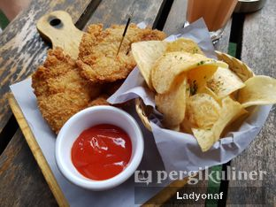 Foto 11 - Makanan di Jag's Kitchen oleh Ladyonaf @placetogoandeat