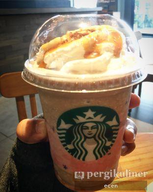 Foto - Makanan di Starbucks Coffee oleh @Ecen28