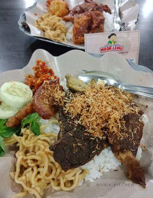 Foto 1 - Makanan di Sego Babat Mbok Lemu oleh Fensi Safan