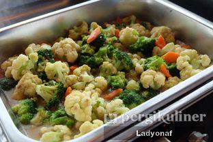 Foto 23 - Makanan di Gaia oleh Ladyonaf @placetogoandeat