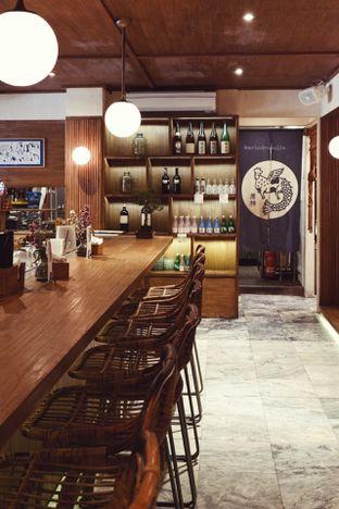 Foto review Fujin Teppanyaki & Japanese Whisky oleh Indra Mulia 14