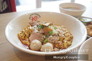 Foto 2 - Makanan di Tai Wah Noodle oleh Hungry Couplee