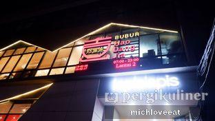 Foto 6 - Eksterior di Bubur Hao Dang Jia oleh Mich Love Eat