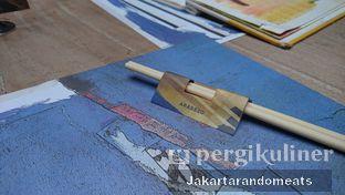Foto 7 - Interior di Arasseo oleh Jakartarandomeats