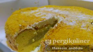 Foto 4 - Makanan di Bandung Kunafe oleh IG @priscscillaa