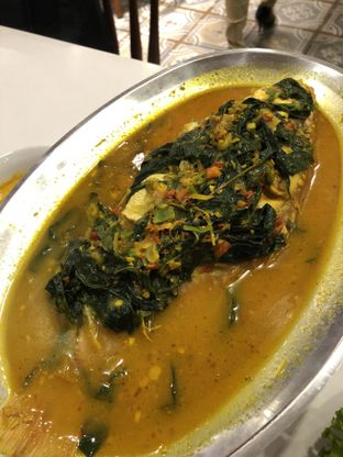 Foto 1 - Makanan di Mantra Manado oleh @Sibungbung