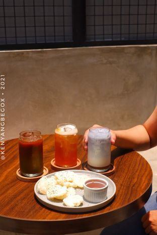 Foto review Upstairs Coffee Signature oleh Vionna & Tommy 2