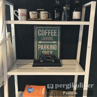 Foto 2 - Interior di Kopipapi Coffee oleh Muhammad Fadhlan (@jktfoodseeker)
