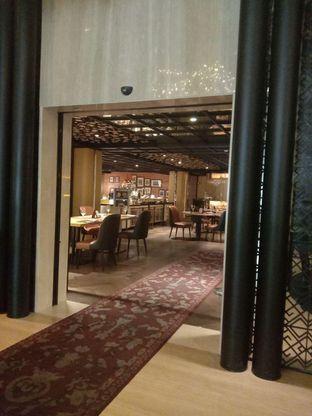 Foto review Burgushi - Vasa Hotel oleh Putra  Kuliner  7