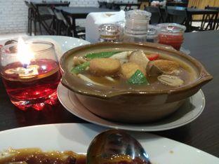 Foto 2 - Makanan di Tio Ciu Hok Ki Restaurant oleh Cantika | IGFOODLER
