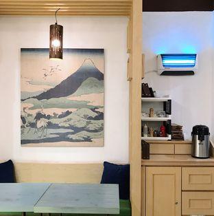 Foto 6 - Interior di Kohicha Cafe oleh Della Ayu