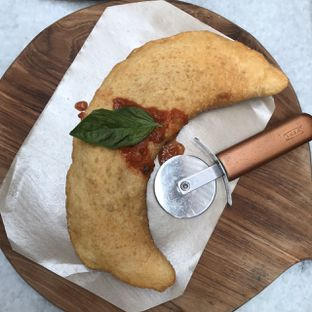 Foto - Makanan di Piccola Pizza D'Autore oleh Shinta Wedanty