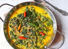 5 Kuliner dari Daun Singkong yang Jadi Favorit Masyarakat Indonesia