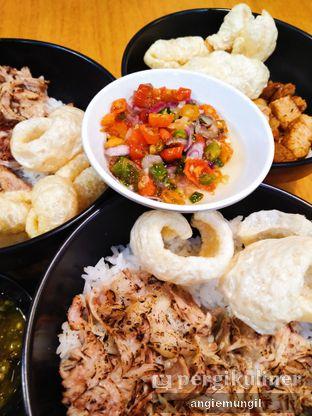 Foto 1 - Makanan di Hoghock oleh Angie  Katarina