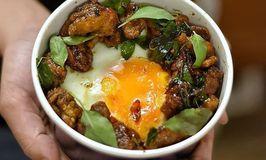 Limau Rice Bowl