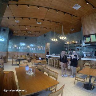 Foto 5 - Interior di Cafelulu oleh Pria Lemak Jenuh