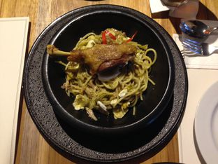 Foto review Locanda Food Voyager oleh Diandra Samputra 1
