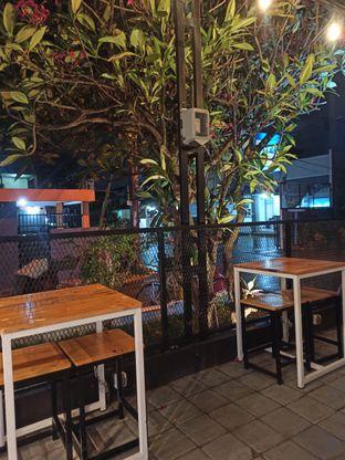 Foto review Coffee E&S oleh Rachmat Kartono 6